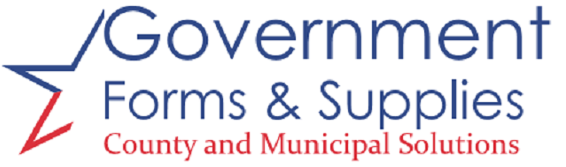 Government Forms & Supplies